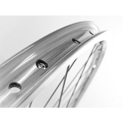 700C  Raid Rear Wheel, 135mm