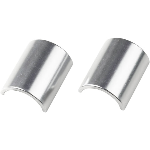 Alloy Handlebar Shims for 31.8 to 26.0mm (Two Piece)