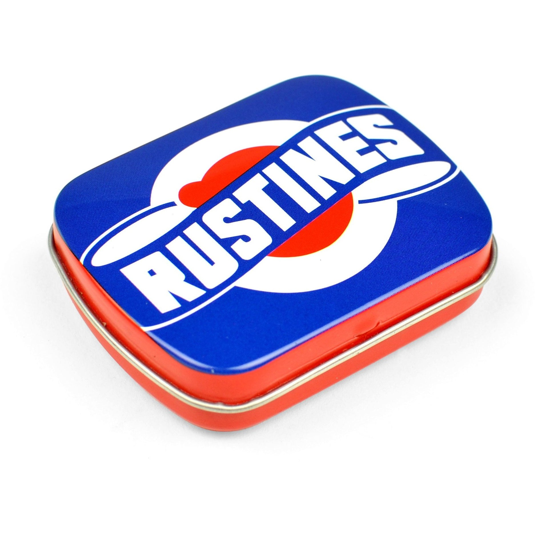 Rustines Small Tin Patch Kit