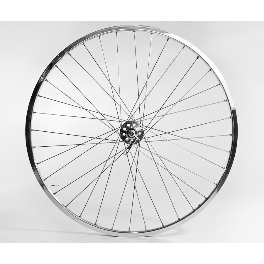 700c Freewheel Rear Wheel, 126mm