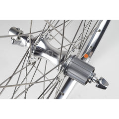 700c Diagonale Rear Wheel, 135mm