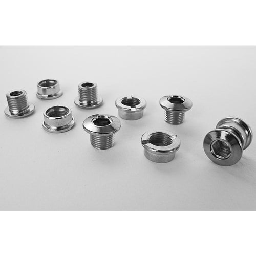 Chainring Bolts for Single Ring