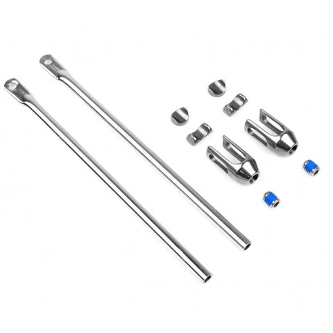 Plastic Eyelet Screws