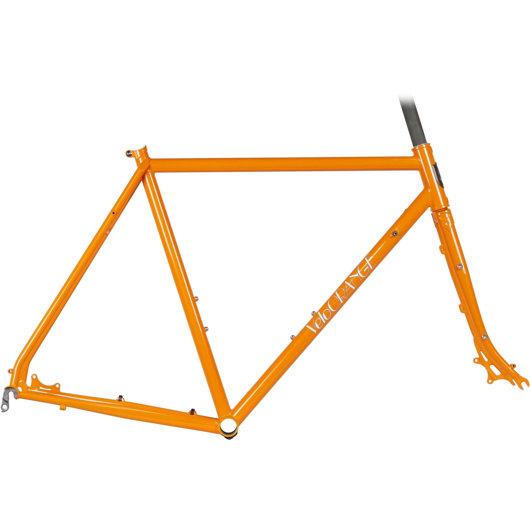 Pass Hunter Frameset