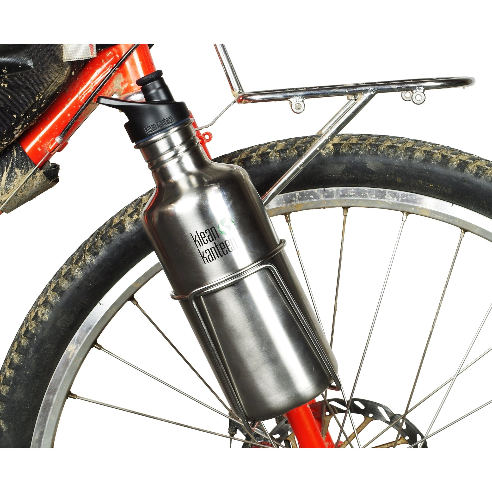 Mojave Water Bottle Cage