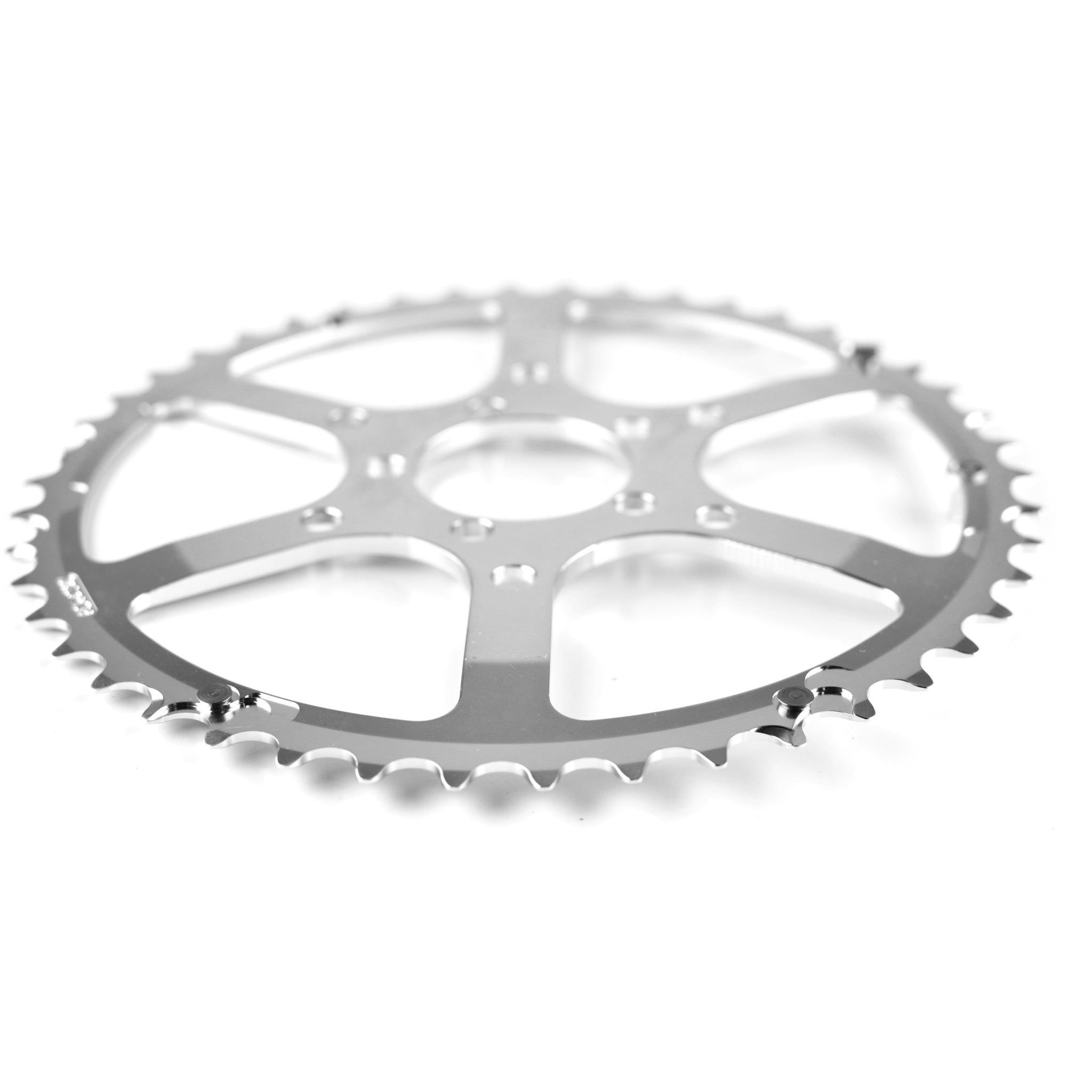 Grand Cru 50.4bcd Outer Chainring for Doubles, 46t