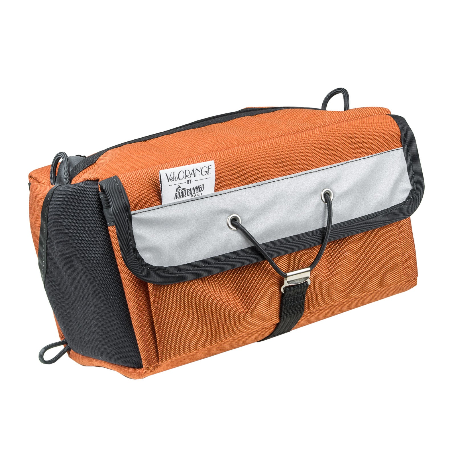 Velo Orange Mini Rando Handlebar Bag
