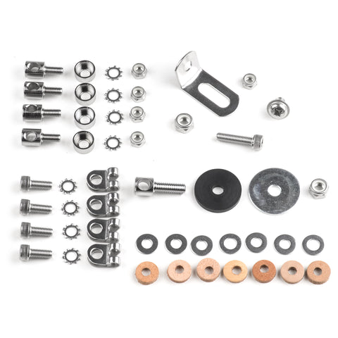 Fender Eyelet Bolts, 5mm