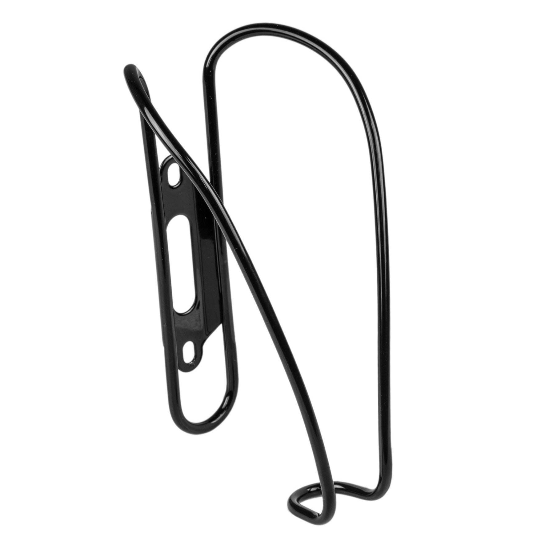 Velo Orange Moderniste Bottle Cage Noir Black