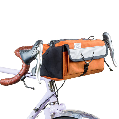 Velo Orange Mini-Rando Handlebar Bag