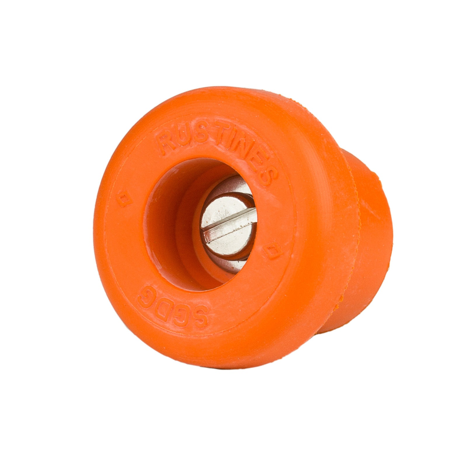 French Rubber Bar Plugs