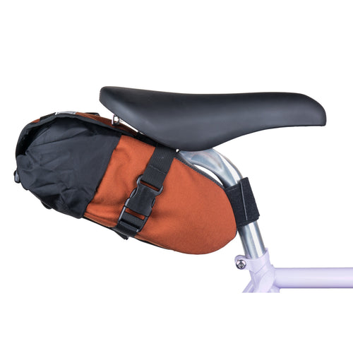 Day Tripper Saddle Bag