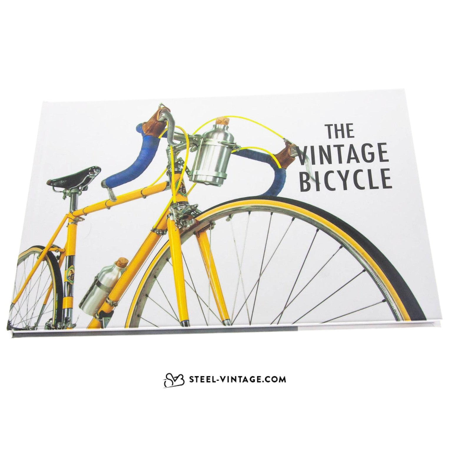The Vintage Bicycle by Steel Vintage Bikes