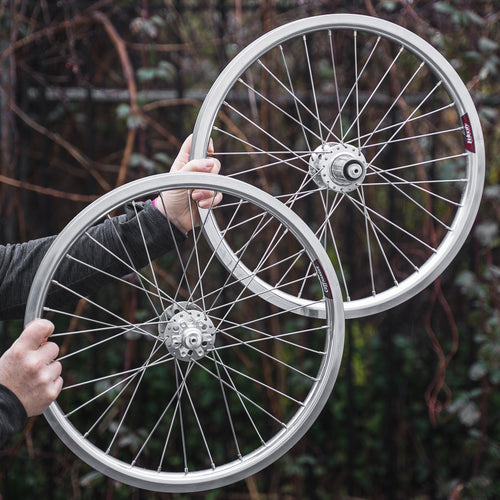 "20"" (406) Disc Mini-Velo Wheelset"
