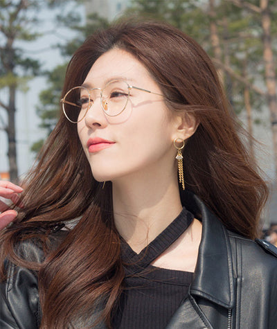 Asian Fit Glasses And Sunglasses