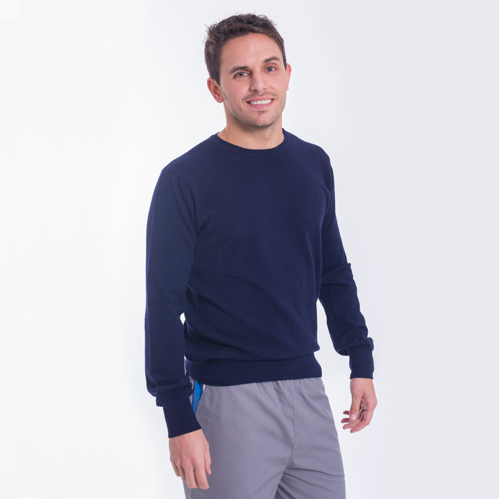 Sweater VICO azul BIS