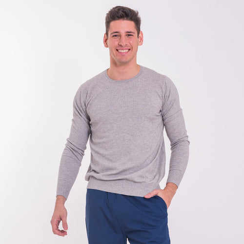 Sweater VICO gris BIS