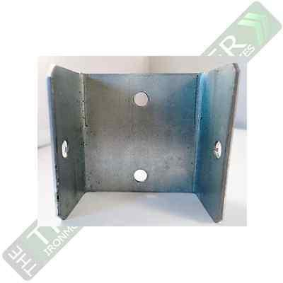 Fence Panel Clips - Fence Panel Brackets | TTCWM