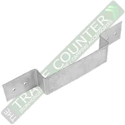 Fence Panel - Security Bracket