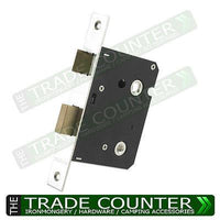 Bathroom Lock - 64 mm - Frelan