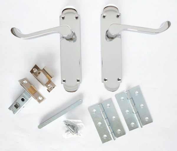 Epsom Internal Door Handles Set
