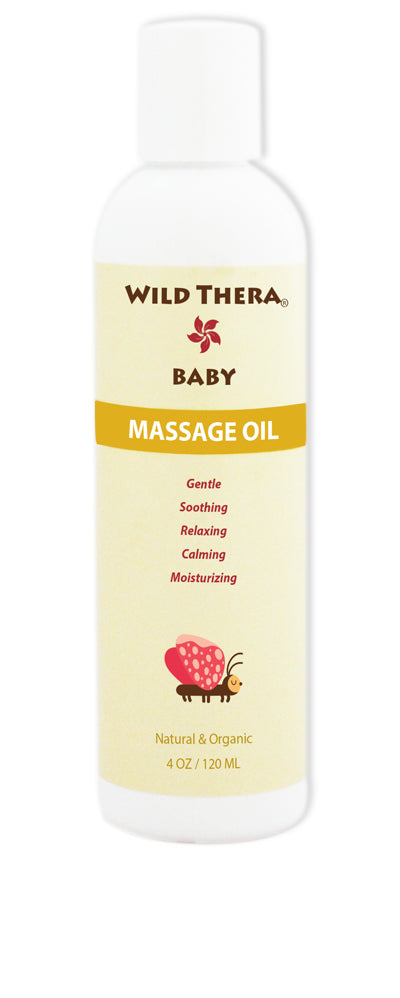 Baby Massage Oil Sleep Aid Colic Baby Stress relief Baby Sleep