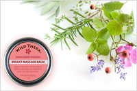 Concentrated Herbal formula to increase circulation, blood flow, help tender breasts and improve lymphatic drainage.