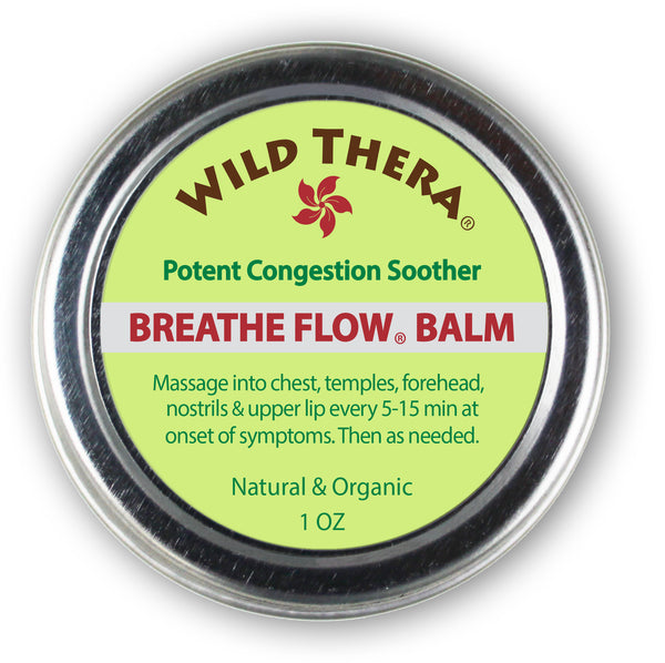 Breathe Flow Balm