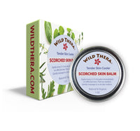 Scorched Skin Balm