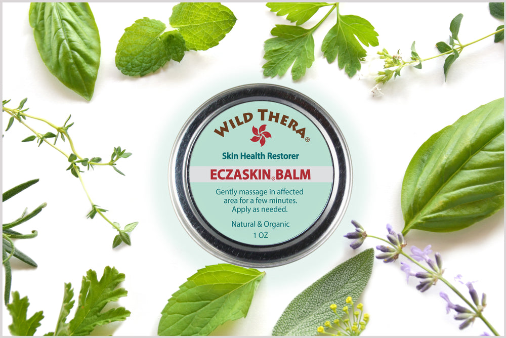 Best Natural Herbal Cure For Eczema Dermatitis Rashes