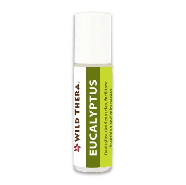 Eucalyptus Essential Oil Antibacterial Antiseptic Boosting Circulation Gingivitis