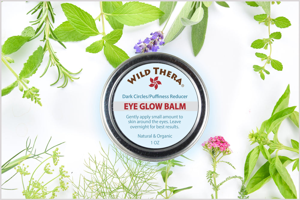 Best eye cream to get rid of puffy eyes, dark circles, bags under eyes.