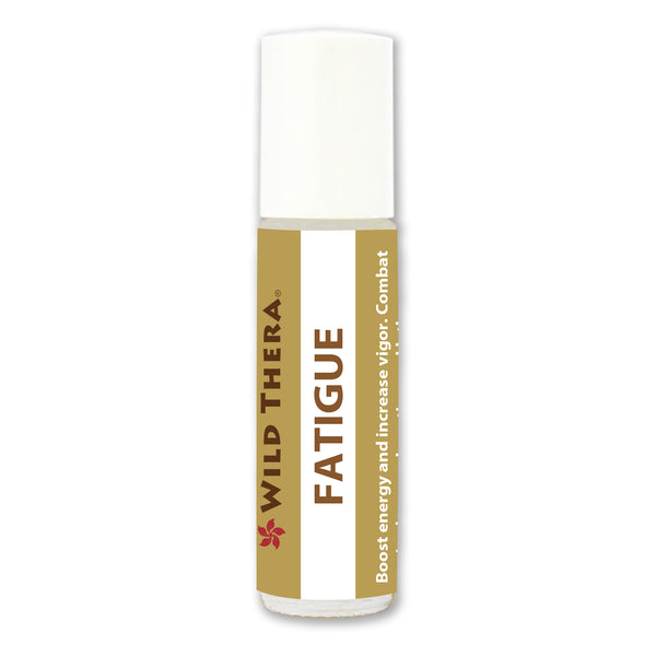 Fatigue - Aroma Wellness Roll On