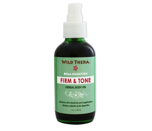 Firm & Tone Body Oil