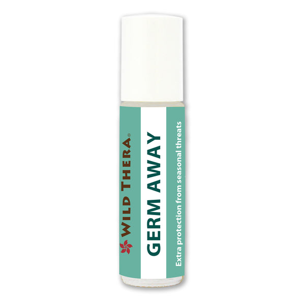 Germ Away- Aroma Wellness Roll On