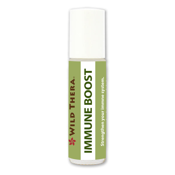 Immune Boost- Aroma Wellness Roll On