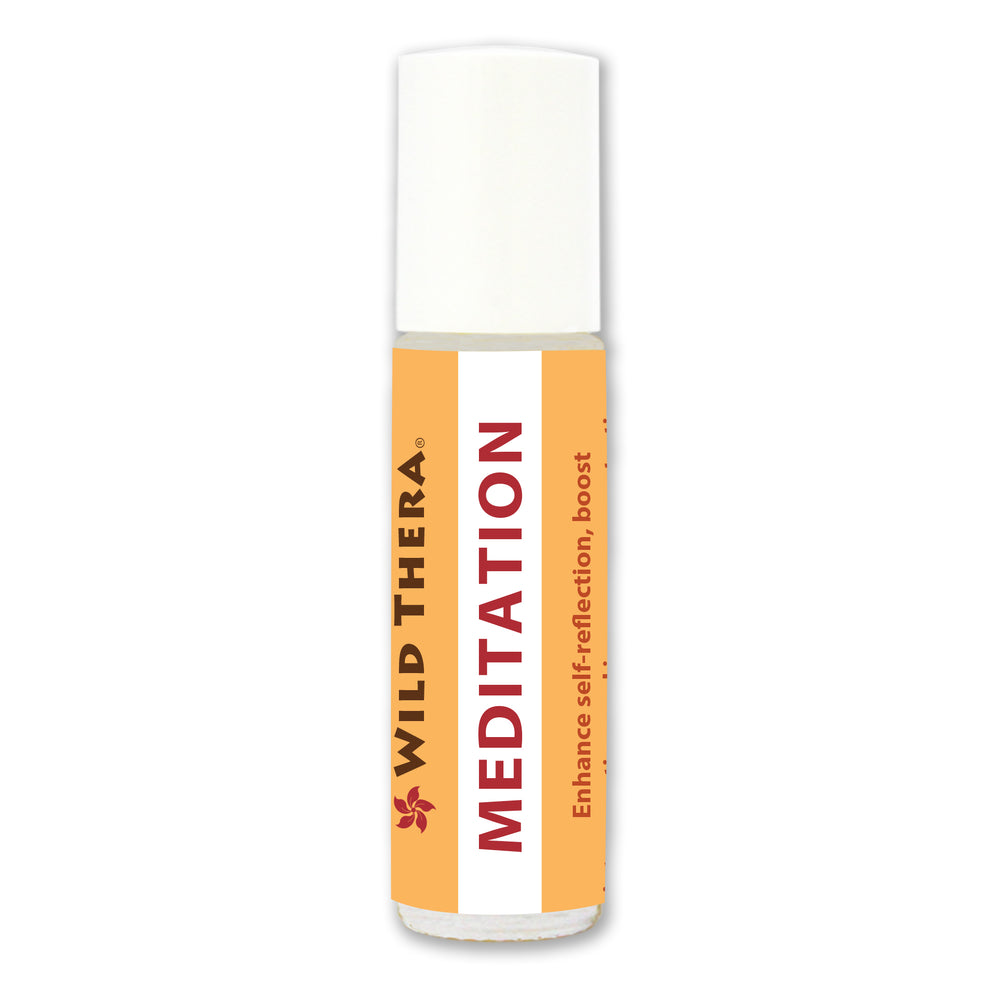 Meditation- Aroma Blend Roll On