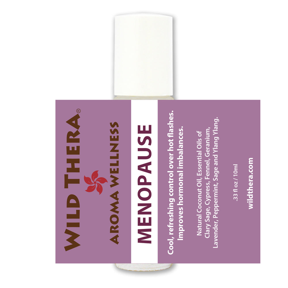 Menopause- Aroma Wellness Roll On