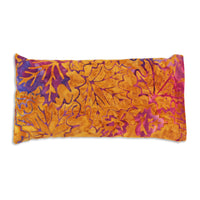 Herbal Eye Pillow to relieve headaches, migraines, sinus, insomnia and nausea.