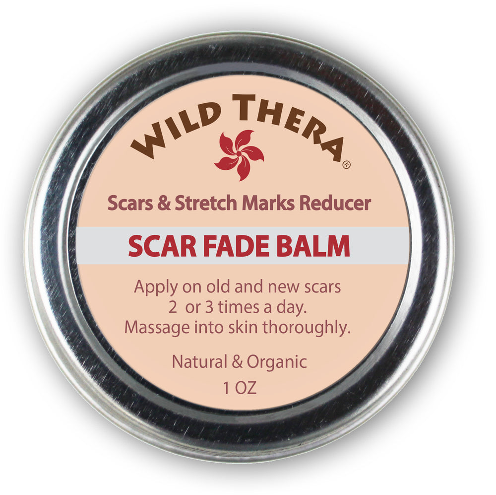 Best Scar Removal Treatment Natural Herbs Essential Oils