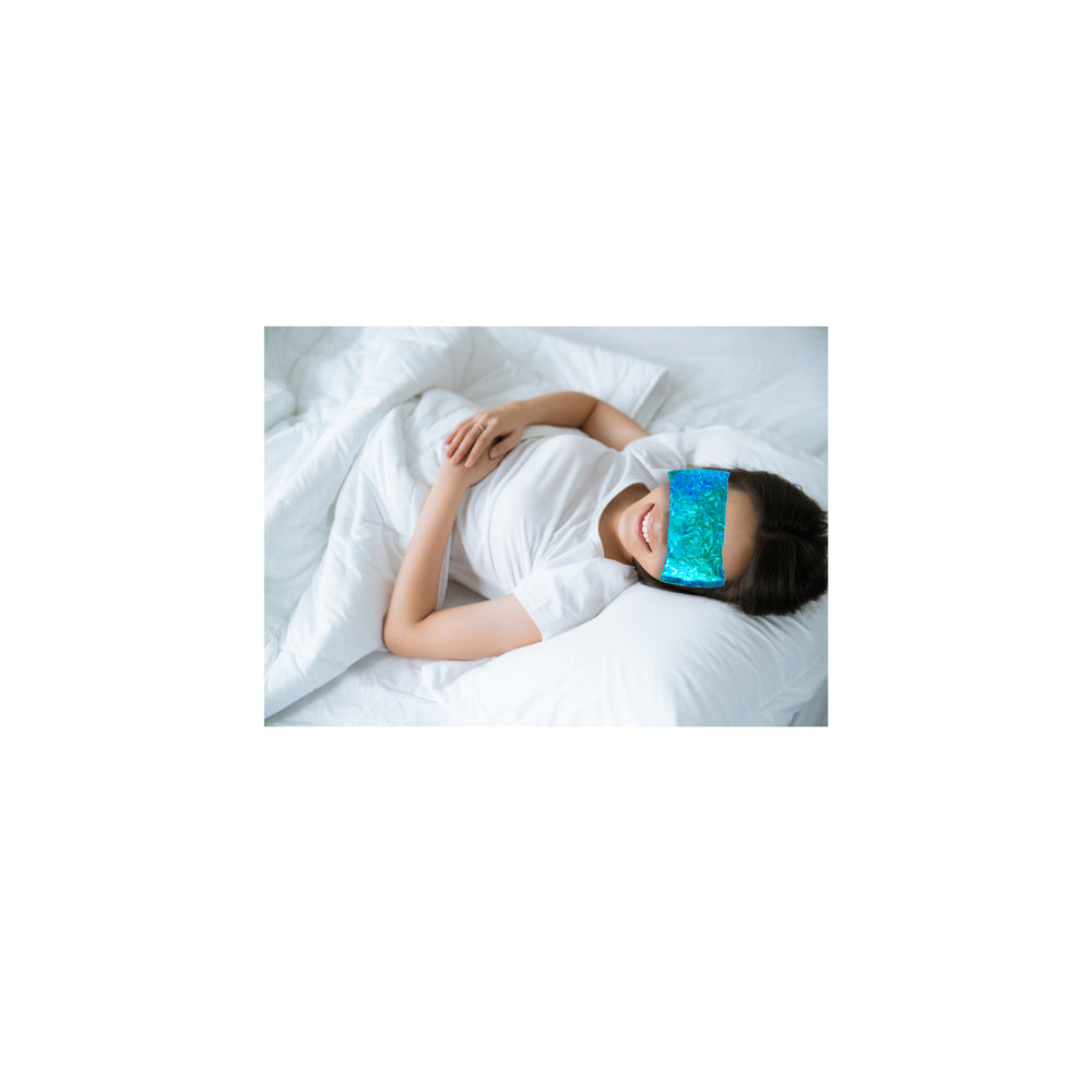 Deep Sleep Pillow Set