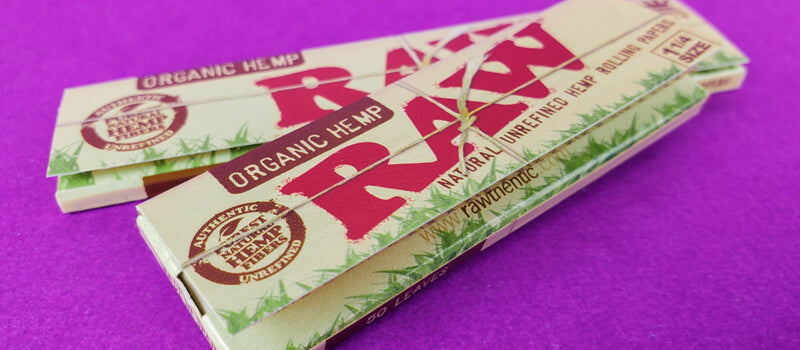 The Six Best Rolling Papers For a Cleaner Smoke – Puff Pack