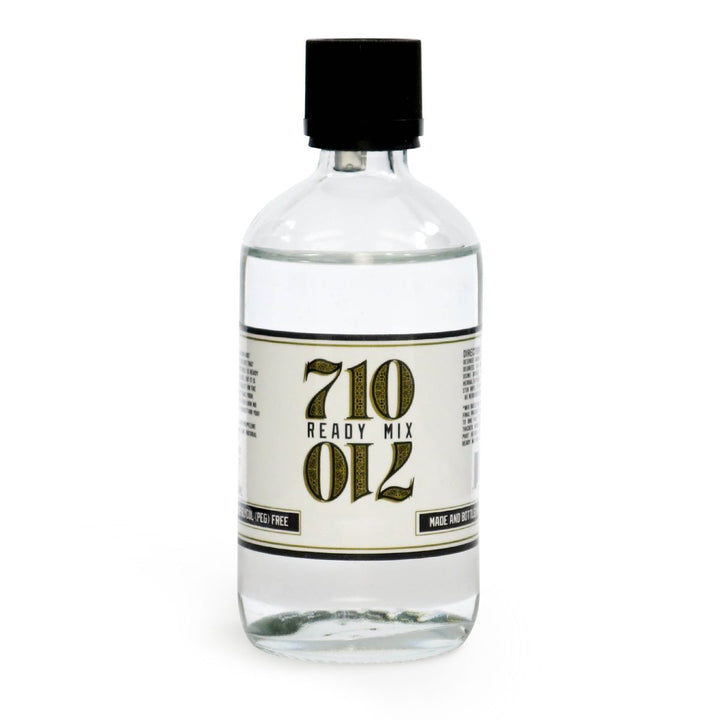 710 Ready Mix 120ml Bottle