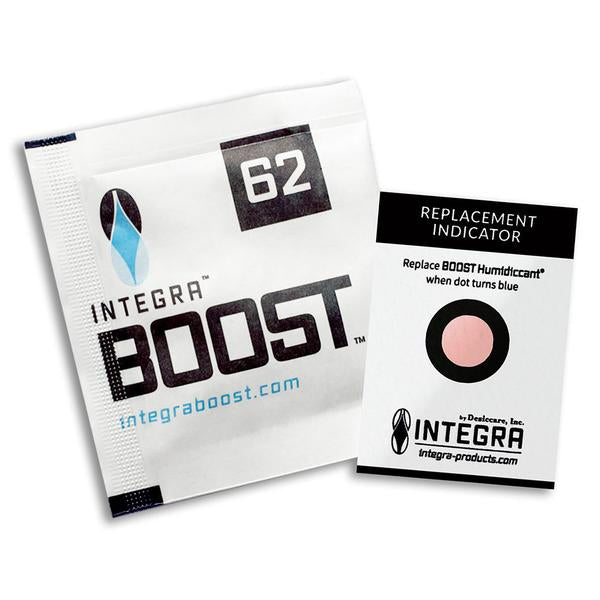 (Mart) Integra Boost 62% Humidity Pack
