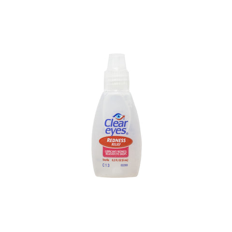 (Mart) Clear Eyes eye drops