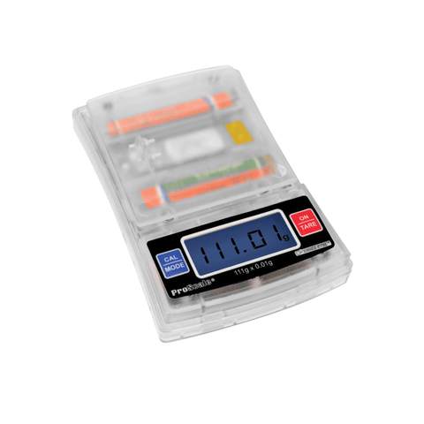 2018 ProScale 111-C Digital Pocket Scale (3rd Generation)