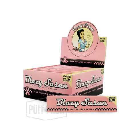 Blazy Susan Rolling Papers King Size
