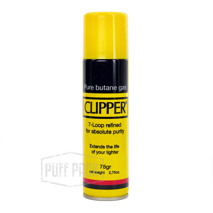 Small Clipper Butane 7x Refined