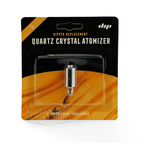 Dipper Dual Quartz Atomizer Replacement