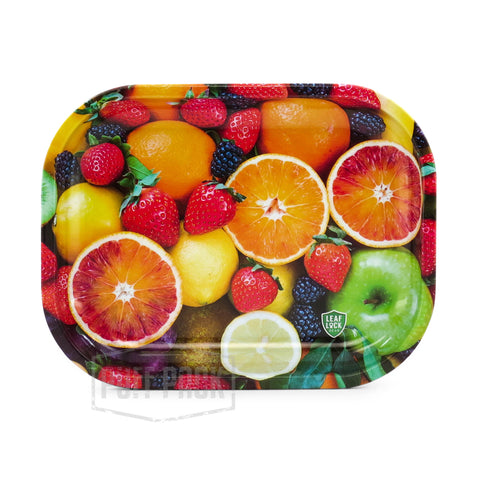 Leaf Lock Fruit Tray